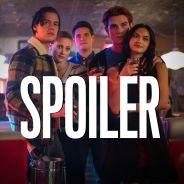 Riverdale saison 5 : Betty et Jughead démasquent le voyeur dans l'épisode 2