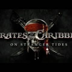 Pirates des Caraibes 4 la fontaine de Jouvence ... La bande-annonce en VO