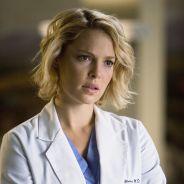 Katherine Heigl (Grey's Anatomy) : pensées suicidaires & antidépresseurs, son départ l'a traumatisée