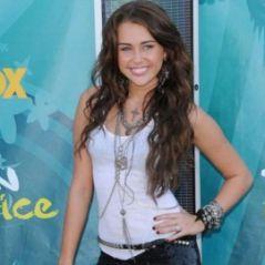 So Undercover ... Miley Cyrus a enfin un partenaire ... Joshua Bowman