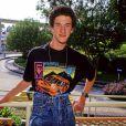 Dustin Diamond s'était fait connaître dans les années 90 dans Sauvés par le gong