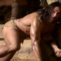 Spartacus Gods of the Arena ... le premier teaser avec l'interview du créateur