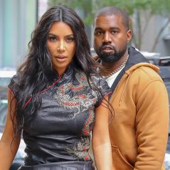 """Kim Kardashian et Kanye West """"ne se parlent plus"""" : le divorce serait pour très bientôt"""