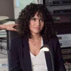 Section de recherches saison 14 : Honorine Magnier (Rose) dévoile les raisons de son départ