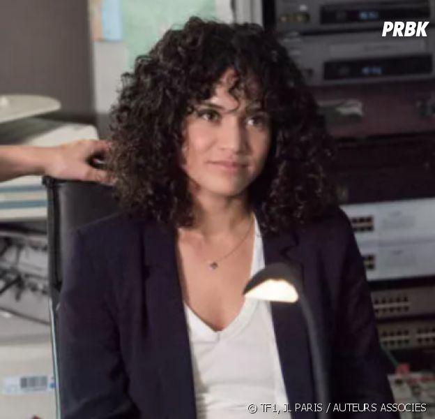 """Honorine Magnier (Section de recherches saison 14) explique son départ : """"C'était logique que ça s'arrête"""""""