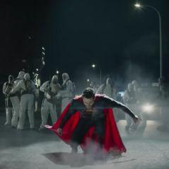 Superman & Lois saison 1 : problèmes de famille et vilain surpuissant dans la bande-annonce