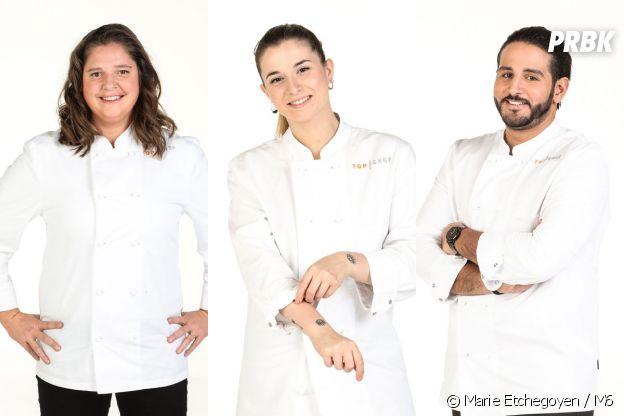 Top Chef 2021 : la bridage de Hélène Darroze avec Chloé Charles, Sarah Mainguy et Mohamed Cheick