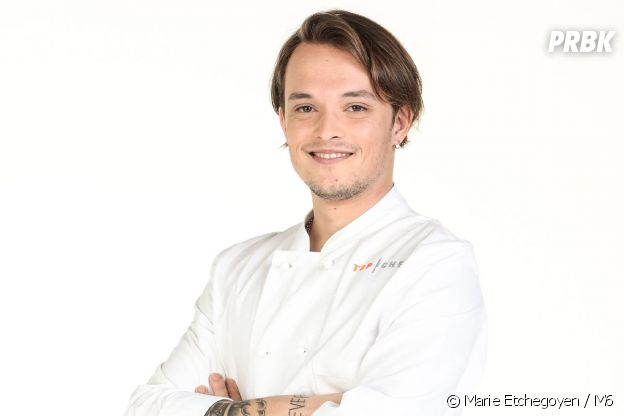 Top Chef 2021 : Jarvis Scott, le candidat solitaire