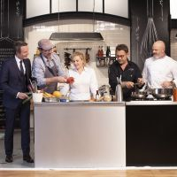 Top Chef 2021 : le récap des brigades de Pairet, Etchebest, Darroze et Sarran