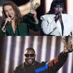Yseult, Gradur, Julien Doré... le palmarès des Victoires de la Musique 2021