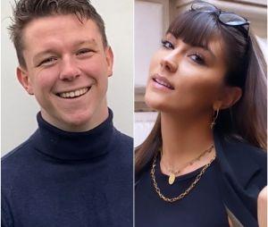 Loïc (Koh Lanta 2020) en couple avec l'ex-Miss, Lucie Caussanel : ils officialisent