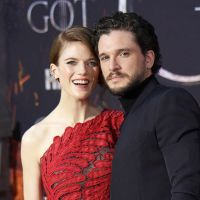 Kit Harington et Rose Leslie parents : le premier enfant des stars de Games of Thrones est né !