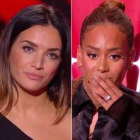 Vanina (The Voice 2021) dans l'équipe de Florent Pagny, Amel Bent déçue ? Sa mise au point