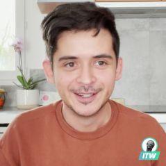 """Noholito : """"Je dois être un minimum drôle, mais parfois, je me trouve plus malaisant qu'autre chose"""""""