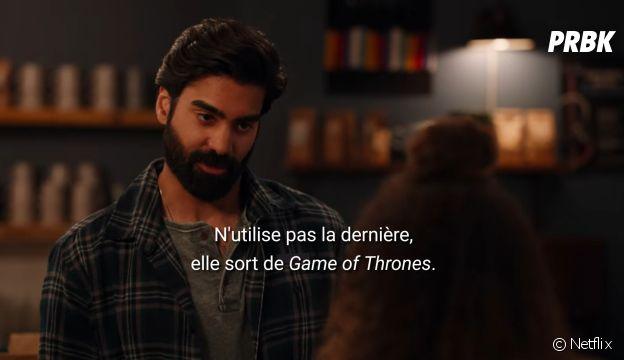 Ginny & Georgia : avez-vous toutes les références de la saison 1 de la série Netflix ?