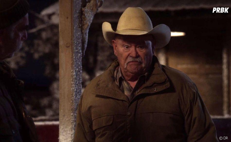 Barry Corbin dans The Ranch