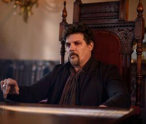 Paul Johansson dans Van Helsing