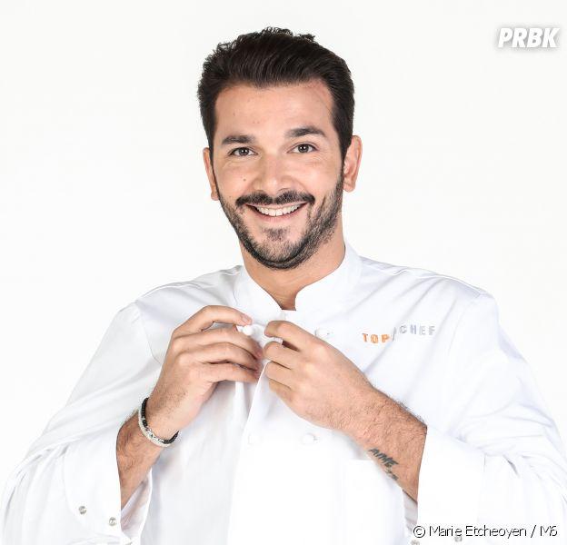 """Pierre Chomet (Top Chef 2021) éliminé : il a pris cher face aux chefs, """"Je savais que c'était mort"""""""