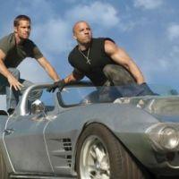 Fast 5 le cinquième volet de la saga Fast and Furious ... la bande annonce en VF