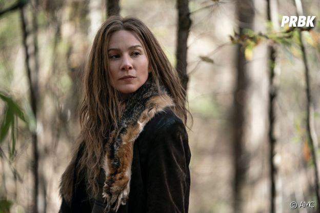 The Walking Dead saison 10 : une copine pour Daryl ? La série présente Leah