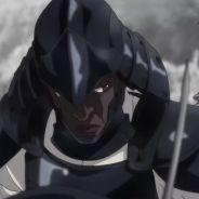 Yasuke : Légende, samouraï et Japon féodal uchronique, Netflix dévoile son nouvel anime