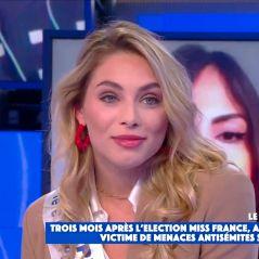 April Benayoum : le titre de Miss France 2021 perdu à cause des insultes racistes ? Elle répond