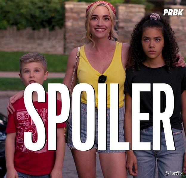 Ginny & Georgia saison 2 : Georgia va-t-elle finir avec Paul, Joe ou Zion ? Antonia Gentry (Ginny) et Brianne Howey (Georgia) répondent