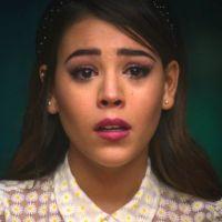"""Elite saison 4 : Danna Paola (Lu) sur son départ, """"C'était difficile d'avoir une double vie"""""""