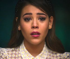 Elite saison 4 : Danna Paola ne reprendra pas son rôle de Lucrecia