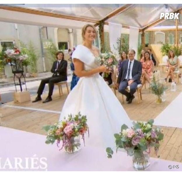 Mariés au premier regard 2021 : Laure répond aux critiques sur sa famille et son frère et son mari Matthieu aussi