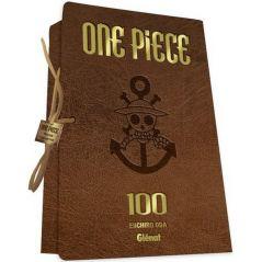 One Piece : Glénat dévoile les éditions collectors incroyables des Tomes 98, 99 et 100