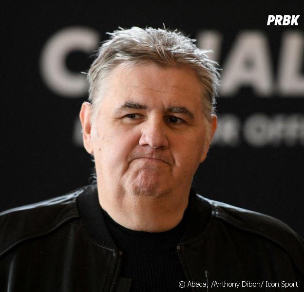 Pierre Ménès accusé d'agressions sexuelles : il s'excuse auprès de Marie Portolano, Isabelle Moreau et Francesca Antoniotti et s'explique sur Twitter