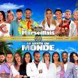 Objectif Reste du Monde : gagner sa place pour Les Marseillais VS Le reste du monde 6