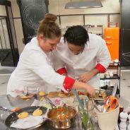 Chloé Charles (Top Chef 2021) éliminée, elle revient sur l'épreuve foirée avec Mohamed
