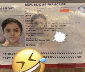 Wejdene : selon un internaute, elle aurait en fait bientôt 21 ans