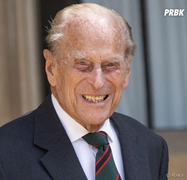 Mort du Prince Philip : le mari de la Reine Elisabeth 2 est décédé à 99 ans