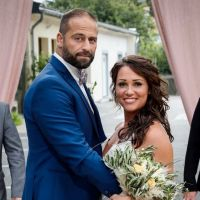 Mariés au premier regard 2021 : la prod a dû calmer le mariage de Clément et Laura, trop festif