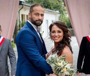 Clément et Laura (Mariés au premier regard 2021) : la prod a dû calmer la fête lors de leur mariage