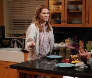 Grey's Anatomy saison 17, épisode 14 : April (Sarah Drew) et Jackson (Jesse Wiliams) réunis