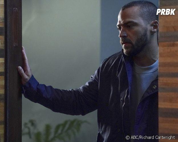 Grey's Anatomy saison 17, épisode 14 : Jackson (Jesse Williams) retrouve April