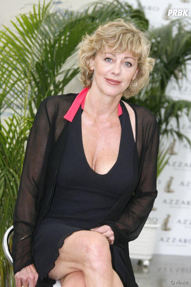 Cécile Auclert en 2008