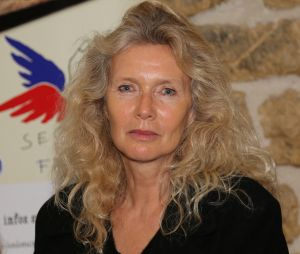 Christiane Jean en 2017