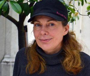 Hélène Le Moignic en 2013