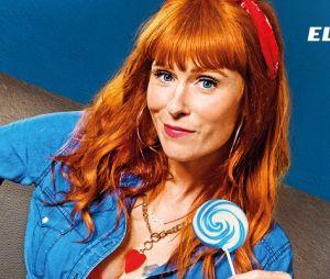 HPI : Audrey Fleurot a failli refuser le rôle dans la série de TF1, voici pourquoi