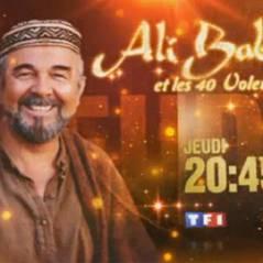 Ali baba et les 40 voleurs ... sur TF1 ce soir ... bande annonce