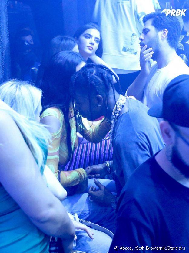 Kylie Jenner et Travis Scott de nouveau en couple : aperçus très proches et complices, ils seraient prêts à se remettre ensemble