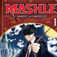 Mashle : la date de sortie du Tome 3 annoncée, plusieurs records et une suite déjà prévue