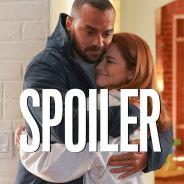 Grey's Anatomy saison 17 : quelle suite pour Jackson et April ? Sarah Drew donne son avis
