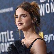 Emma Watson : après 9 mois, elle sort du silence et donne de ses nouvelles