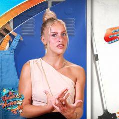 Allan Guedj (Les Vacances des Anges 4) embrasse Carla, Emma choquée (EXCLU VIDEO)